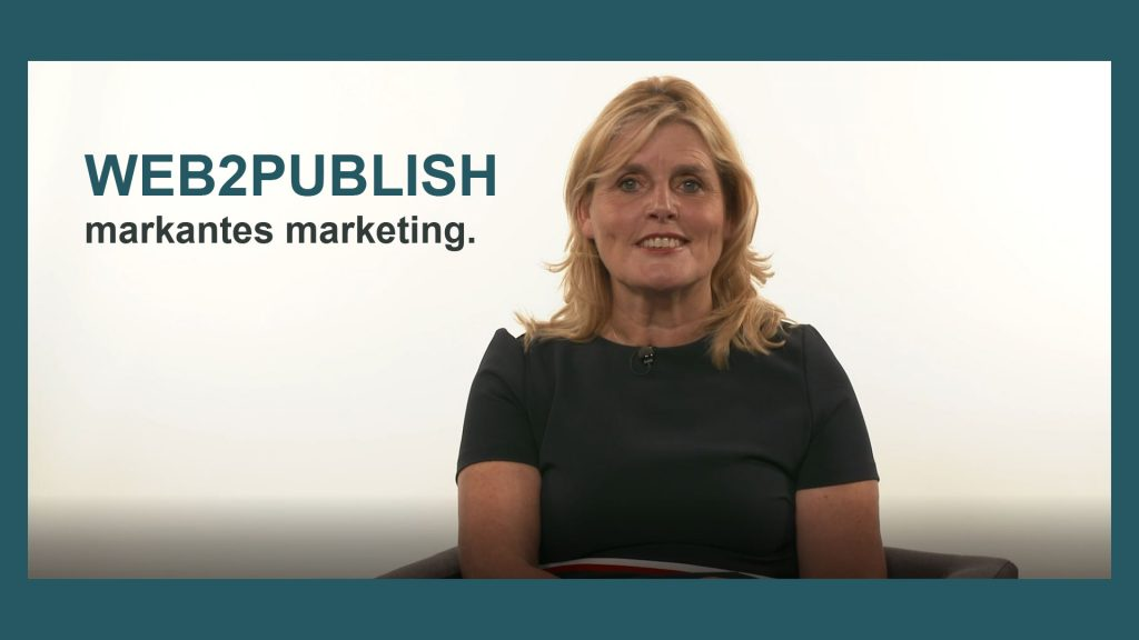 WEB2PUBLISH - markantens marketing.