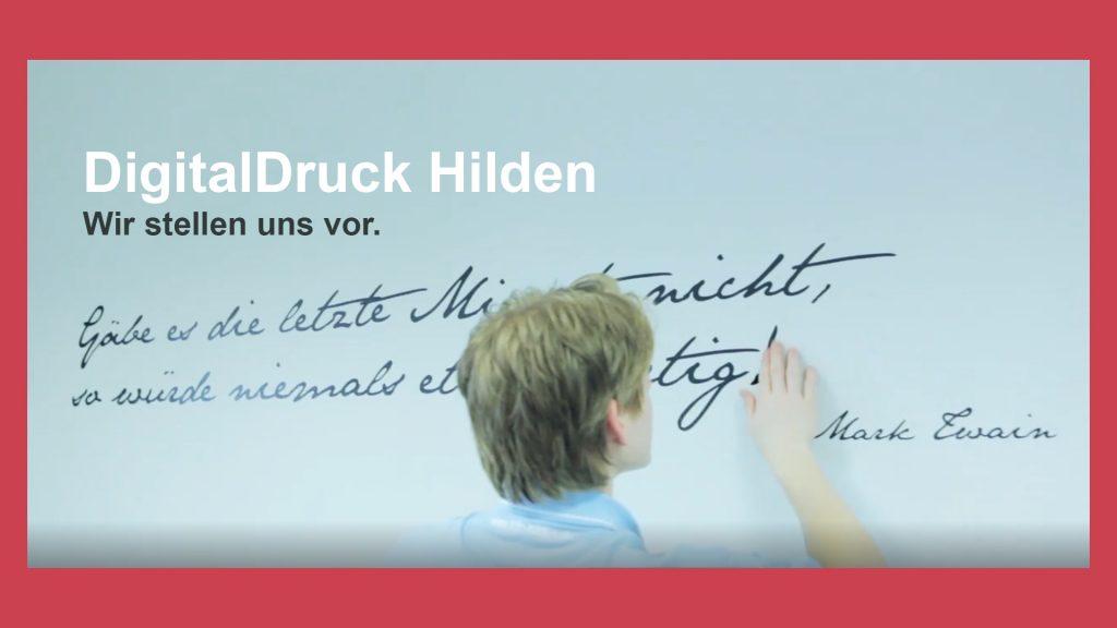 DDH GmbH Video